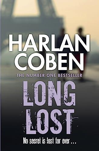 9781409150466: Long Lost