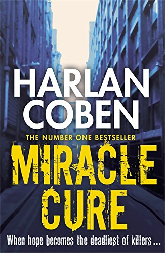 9781409150473: Miracle Cure