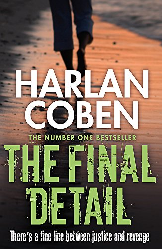 9781409150497: The Final Detail (Myron Bolitar 06)