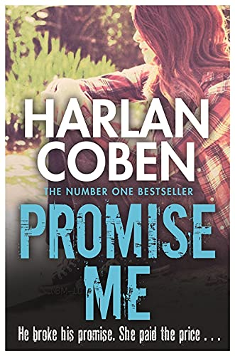 9781409150503: Promise Me