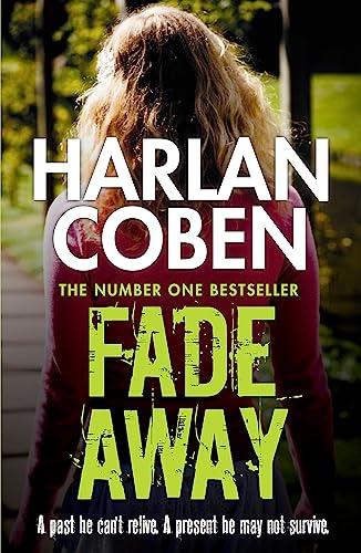 9781409150527: Fade Away