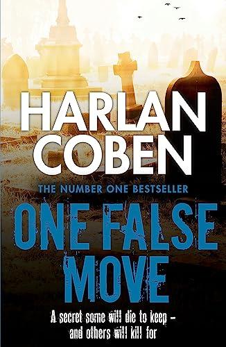 9781409150534: One False Move