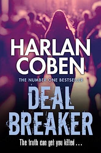 9781409150541: Deal Breaker