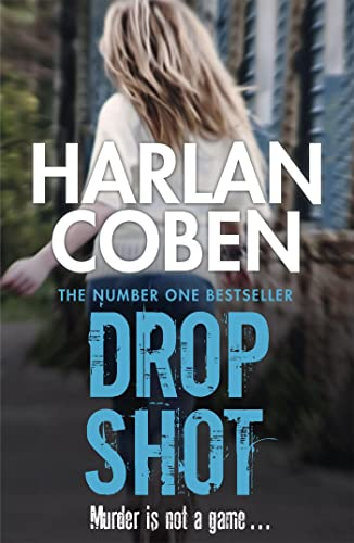 9781409150558: Drop Shot (Myron Bolitar 02)