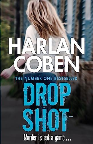 9781409150558: Drop Shot