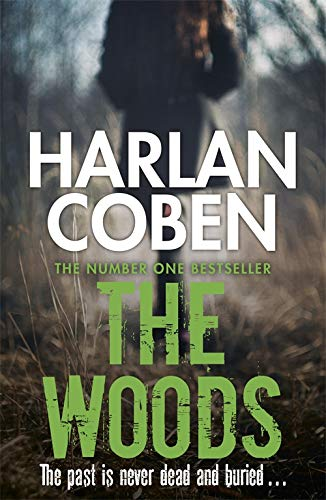 9781409150565: The Woods