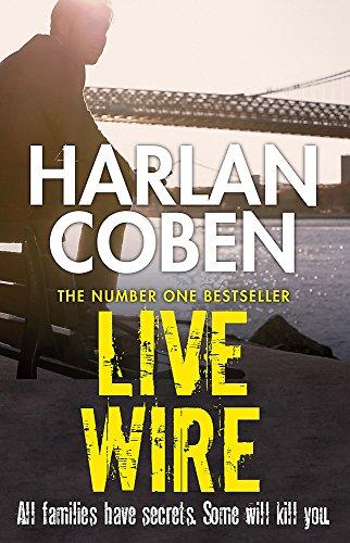 9781409150589: Live Wire