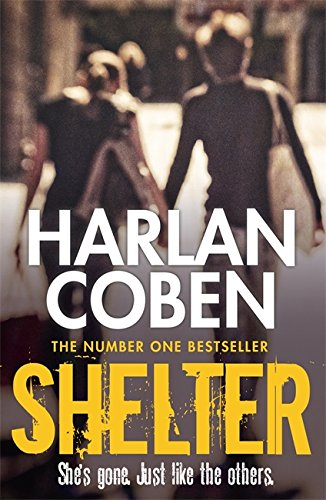 9781409150596: Shelter (Mickey Bolitar 1)