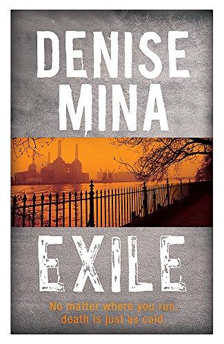 9781409150633: Exile (Garnethill 2)