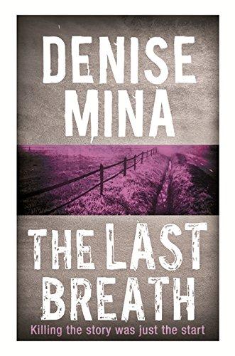 9781409150688: The Last Breath