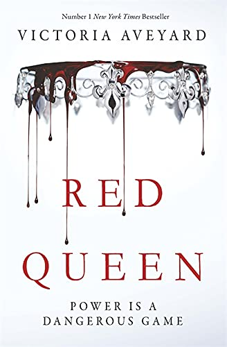 9781409150725: The Red Queen