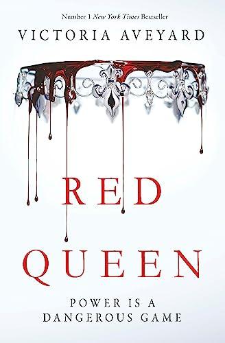 9781409150725: Red Queen: Red Queen Book 1