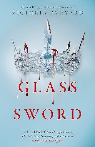 9781409150749: Red Queen 2. Glass Sword