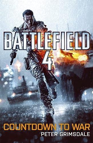 Battlefield 4: Countdown to War: Grimsdale, Peter