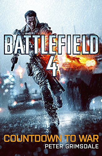 9781409151289: Battlefield 4: Countdown to War