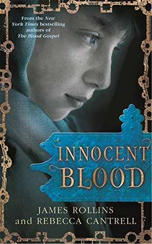 9781409151388: Innocent Blood (Blood Gospel)