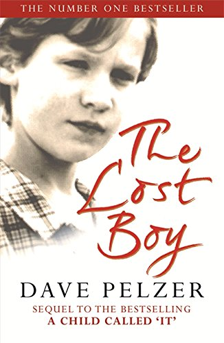 9781409151401: The Lost Boy