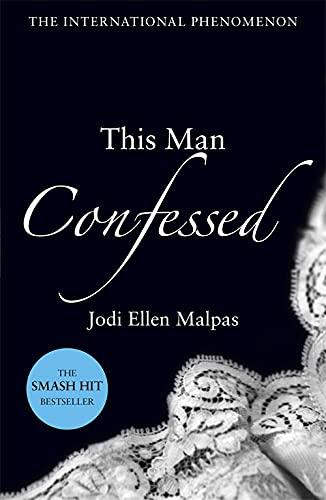 9781409151524: This Man Confessed