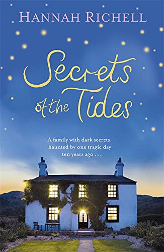 9781409151661: Secrets of the Tides