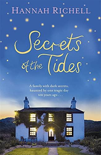 Secrets of the Tides: Richell, Hannah