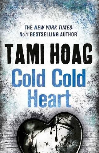 9781409151944: Cold Cold Heart (Kovac & Liska)