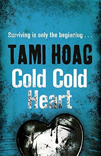 9781409151968: Cold Cold Heart (Kovac & Liska)