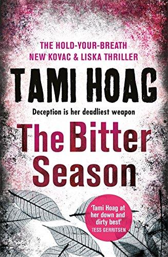 9781409151982: The Bitter Season (Kovac & Liska)