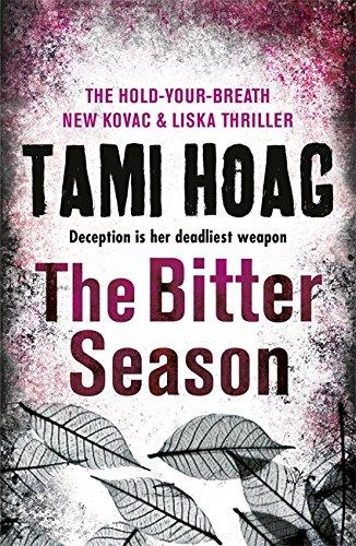 9781409151999: The Bitter Season (Kovac & Liska)