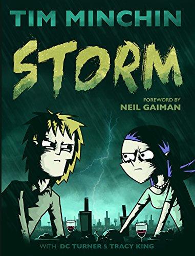 9781409152095: Storm