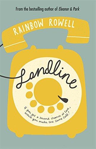 9781409152118: Landline