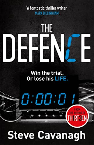 9781409152316: The Defence