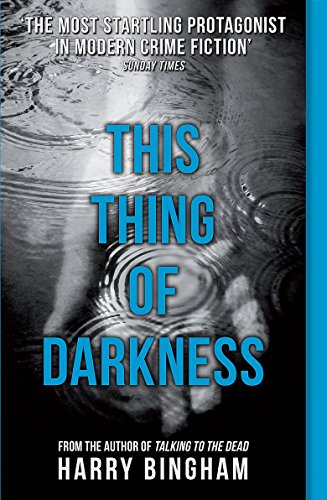 9781409152712: This Thing of Darkness: Fiona Griffiths Crime Thriller Series Book 4