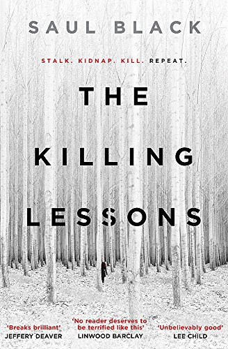 9781409152958: The Killing Lessons