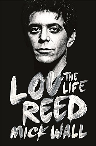 9781409153078: Lou Reed: The Life