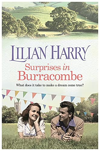 Surprises in Burracombe (Burracombe Village): Lilian Harry