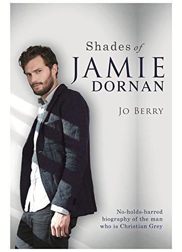 9781409153238: Shades of Jamie Dornan