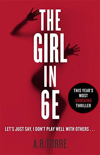 9781409153498: The Girl in 6E