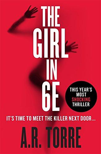 9781409153504: The Girl in 6E