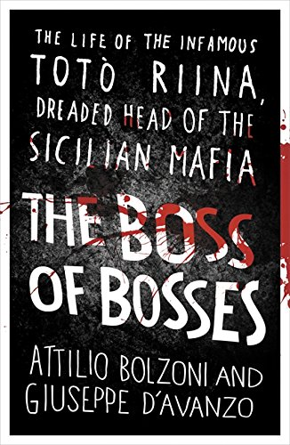 9781409153801: The Boss Of Bosses