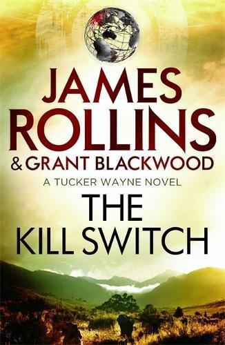 9781409154433: The Kill Switch