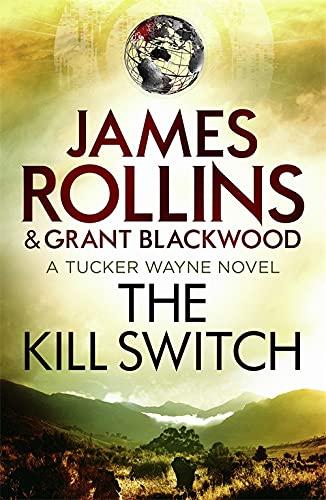 9781409154457: The Kill Switch (Tucker Wayne 1)