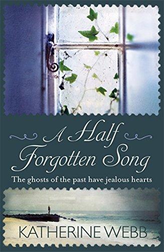 9781409154884: A Half Forgotten Song