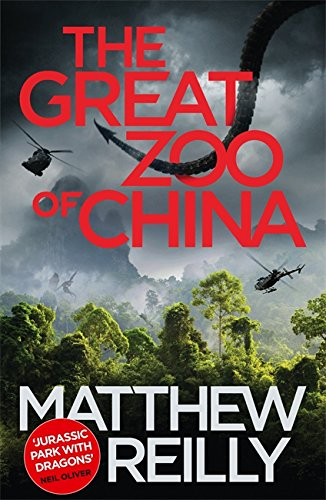 9781409155584: The Great Zoo Of China