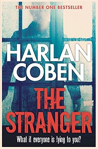 9781409155645: The Stranger