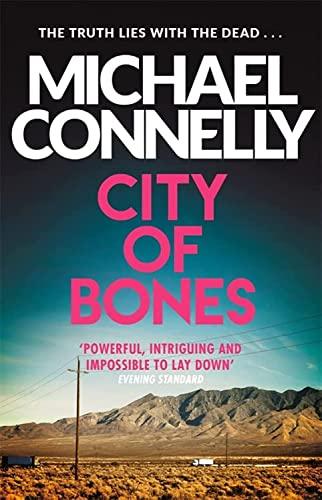 9781409155737: City Of Bones (Harry Bosch Series)