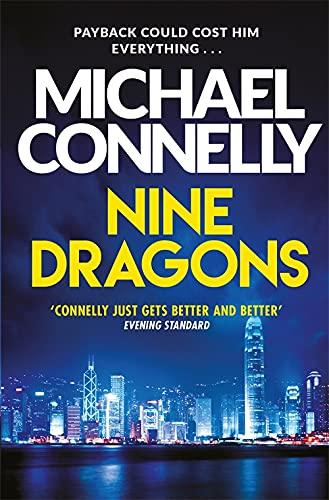 9781409155744: Nine Dragons (Harry Bosch Series)