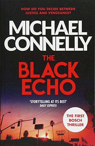 9781409155751: The Black Echo (Harry Bosch Series)