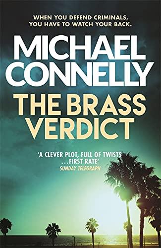 9781409155768: The Brass Verdict (Mickey Haller 2)