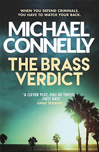 9781409155768: The Brass Verdict (Mickey Haller Series)