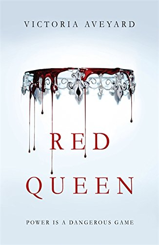 9781409155843: The Red Queen